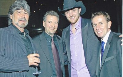 2006 BMG Party at ACMS in Las Vegas