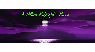 A Million Midnights Music
